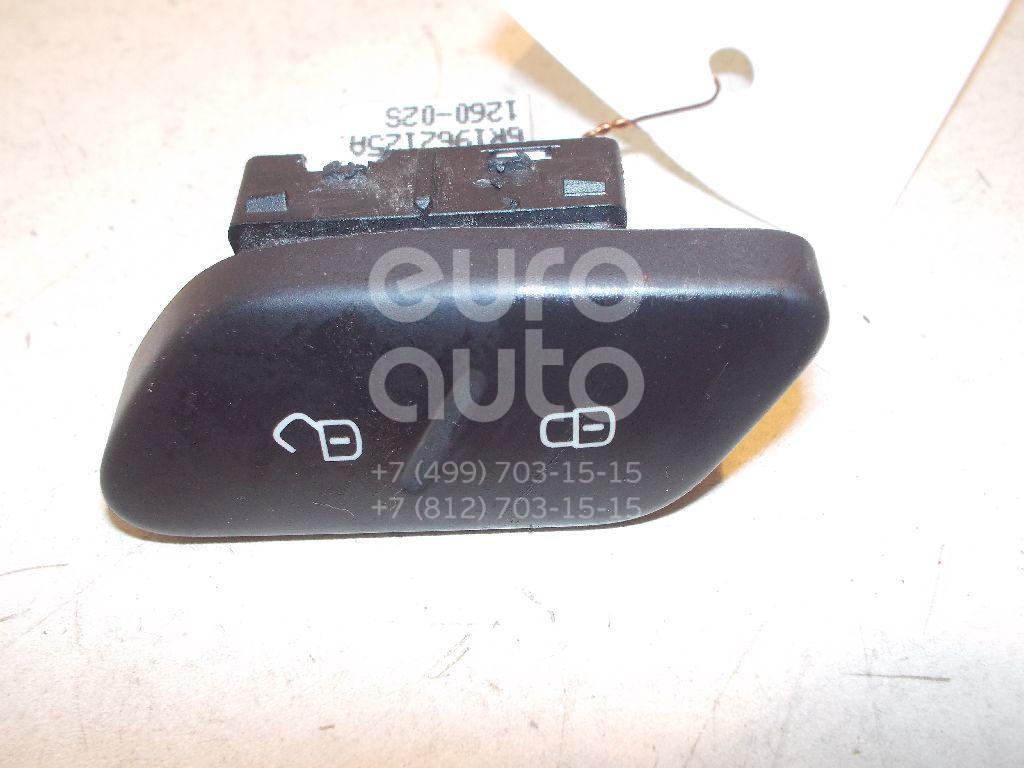Кнопка центрального замка для VW Polo (HB) 2009>;Polo (Sed RUS) 2011> - Фото №1
