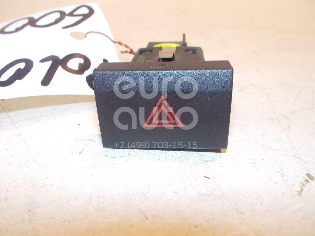 Кнопка аварийной сигнализации для VW Polo (HB) 2009>;Polo (Sed RUS) 2011> - Фото №1