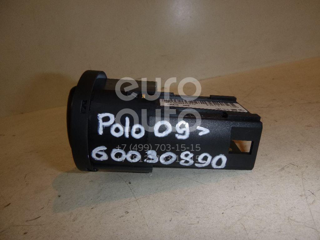 Переключатель света фар для VW Polo (HB) 2009> - Фото №1