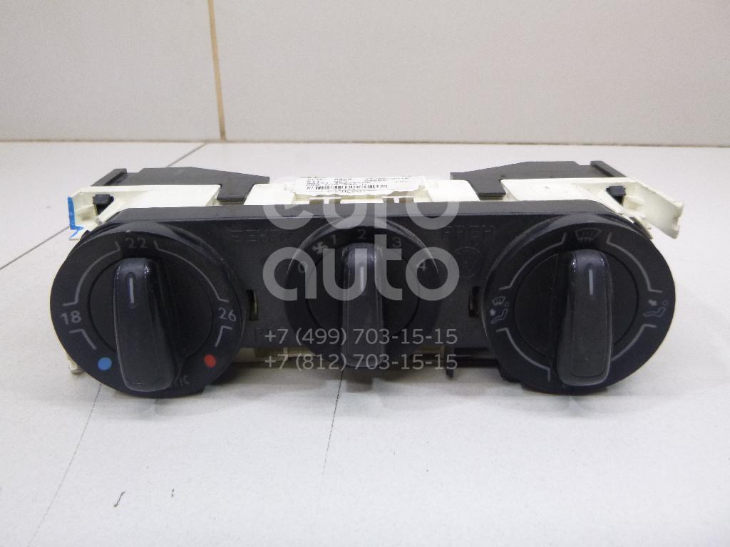 Блок управления отопителем для VW Polo (HB) 2009> - Фото №1