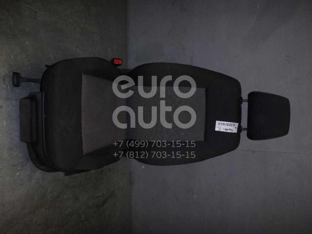 Сиденье переднее левое для VW Polo (HB) 2009> - Фото №1