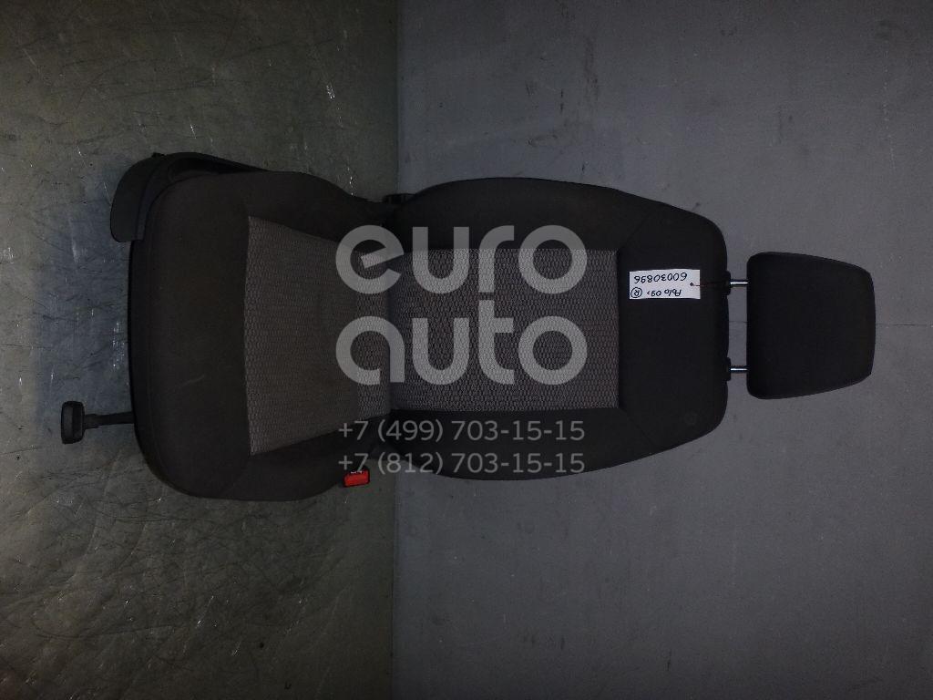 Сиденье переднее правое для VW Polo (HB) 2009> - Фото №1