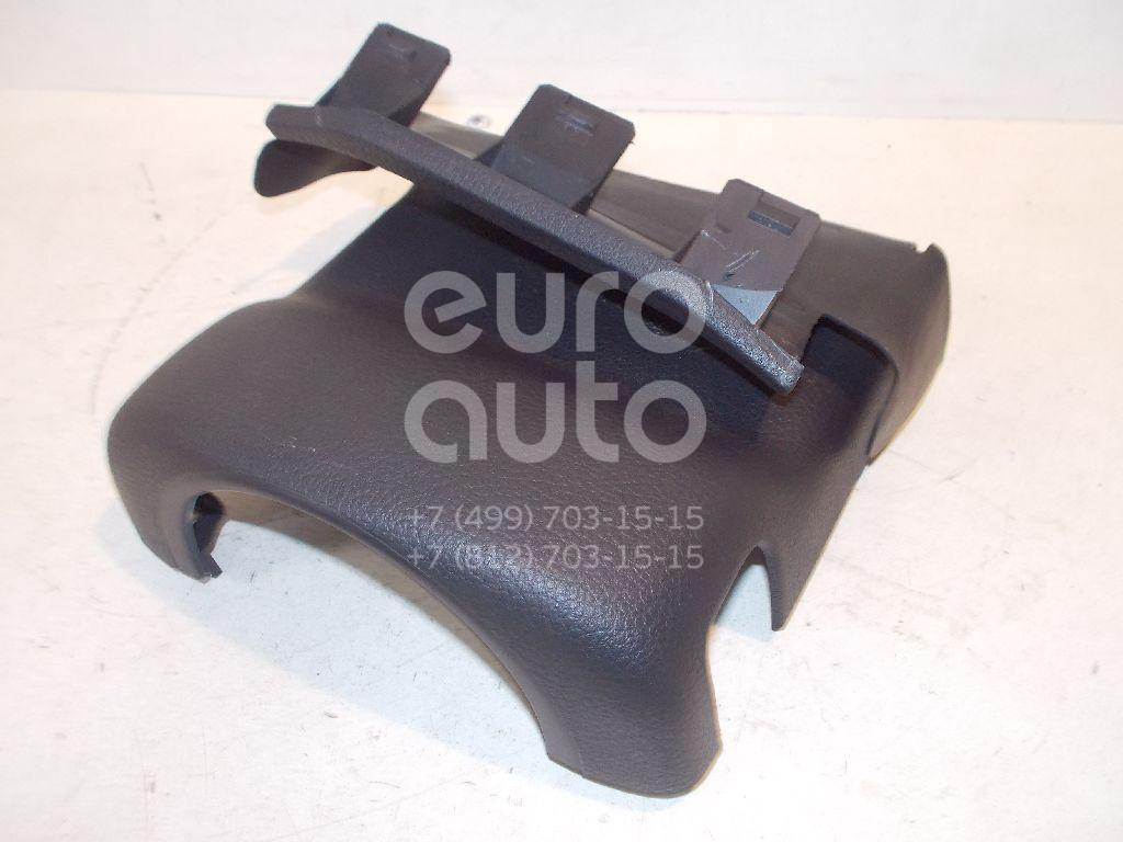 Кожух рулевой колонки верхний для VW,Skoda Polo (HB) 2009>;Rapid 2013> - Фото №1