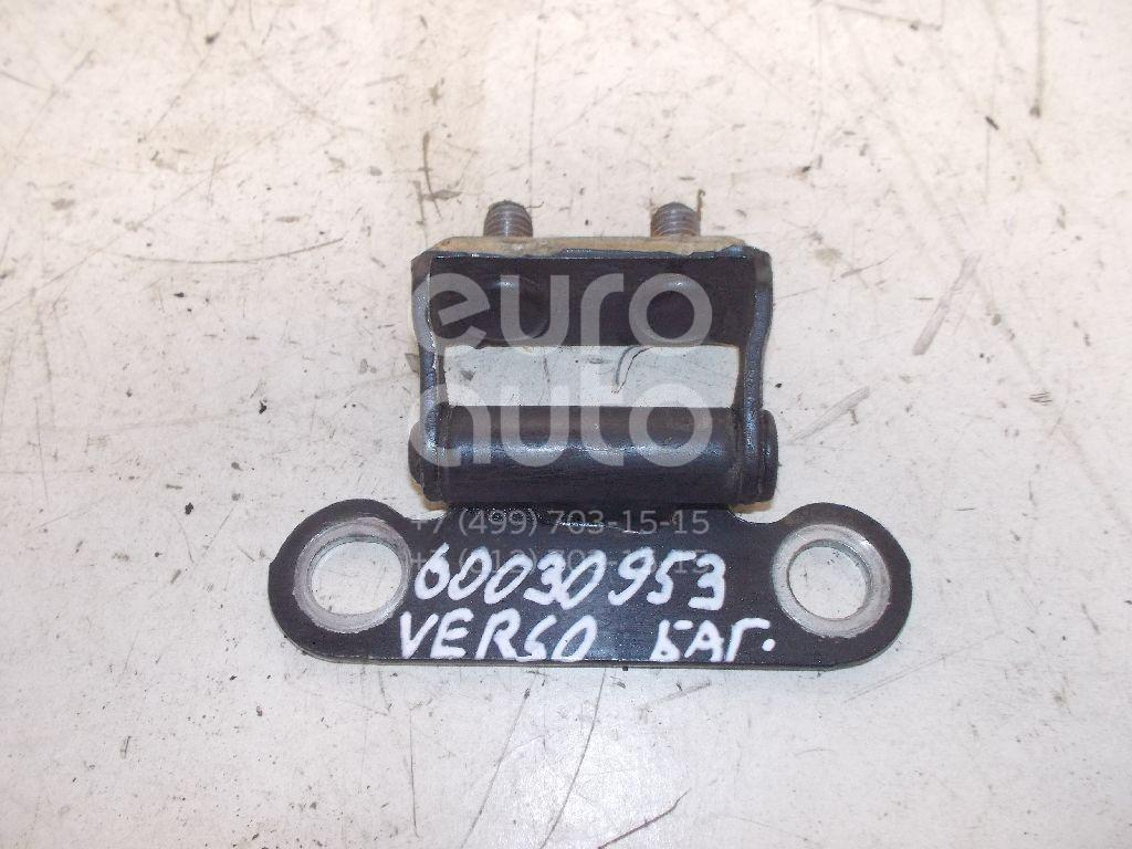 Петля двери багажника для Toyota Verso 2009>;Avensis I 1997-2003;Previa 2000>;Corolla E12 2001-2007;Auris (E15) 2006-2012;CorollaVerso 2004-2009;Auris E18 2012> - Фото №1