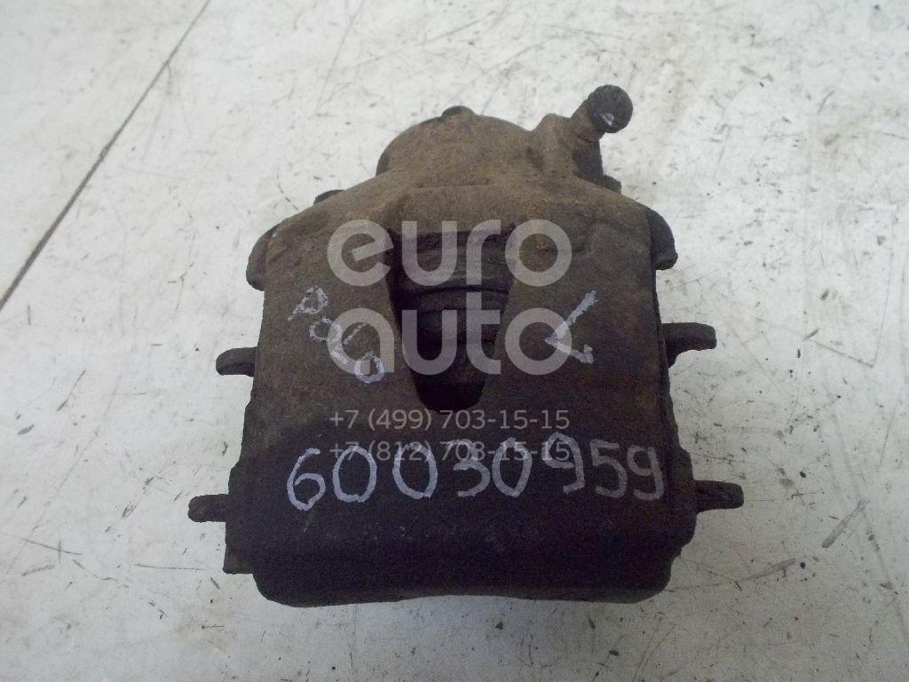 Суппорт передний левый для VW,Audi,Skoda,Seat Polo (HB) 2009>;A2 [8Z0] 2000-2005;A3 (8L1) 1996-2003;Octavia (A4 1U-) 2000-2011;Toledo II 1999-2006;Octavia 1997-2000;Golf IV/Bora 1997-2005;New Beetle 1998-2010;A3 [8PA] Sportback 2004-2013;Caddy III 2004-2015 - Фото №1