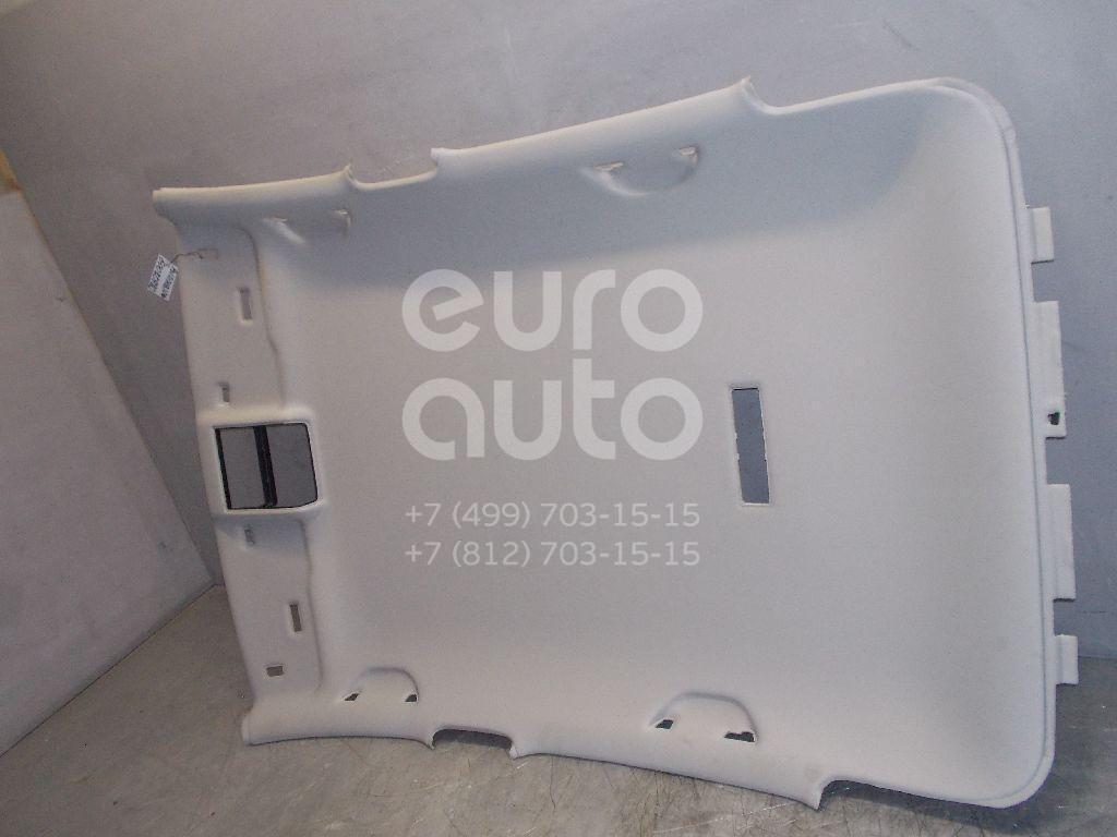 Обшивка потолка для VW Polo (HB) 2009> - Фото №1