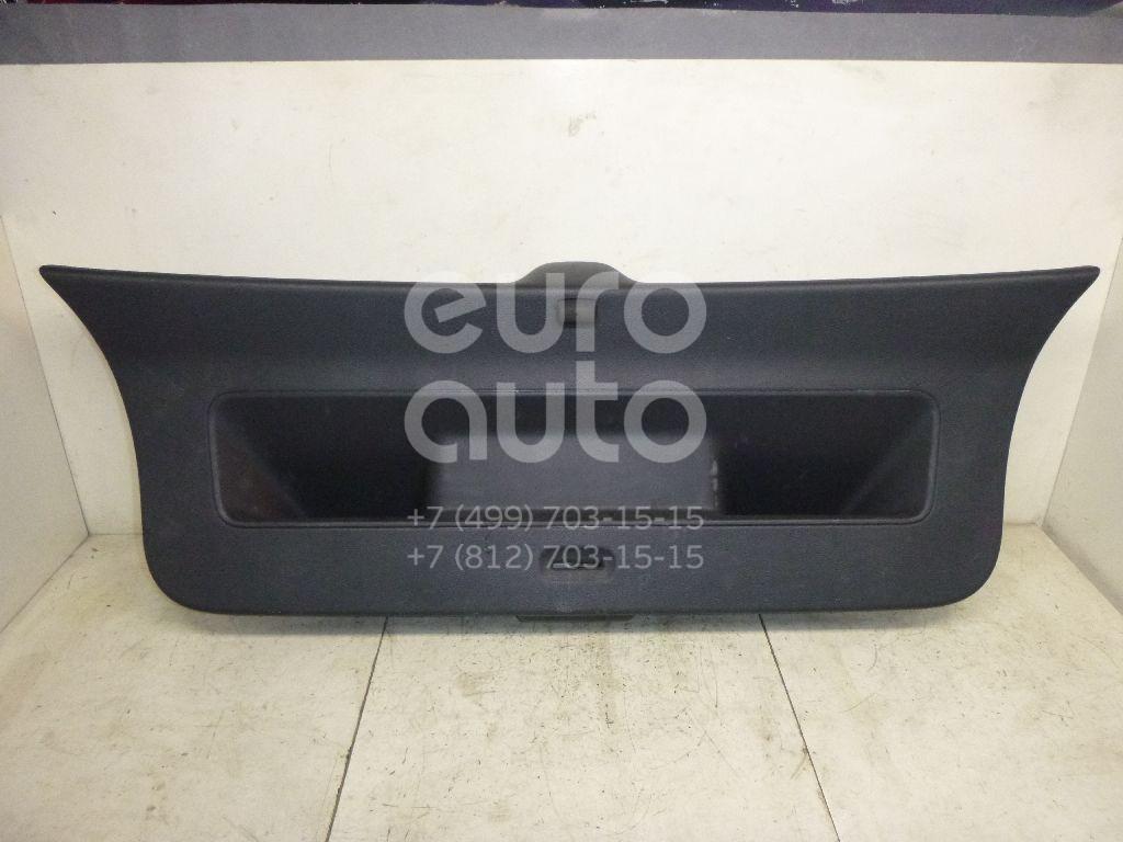 Обшивка двери багажника для VW Polo (HB) 2009> - Фото №1
