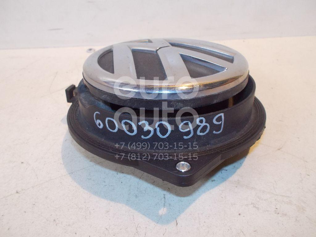Ручка открывания багажника для VW Polo (HB) 2009> - Фото №1