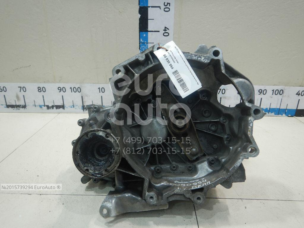 МКПП (механическая коробка переключения передач) для VW,Audi,Skoda Polo (HB) 2009>;A2 [8Z0] 2000-2005;Fabia 1999-2007;Polo 2001-2009;Fabia 2007-2015 - Фото №1