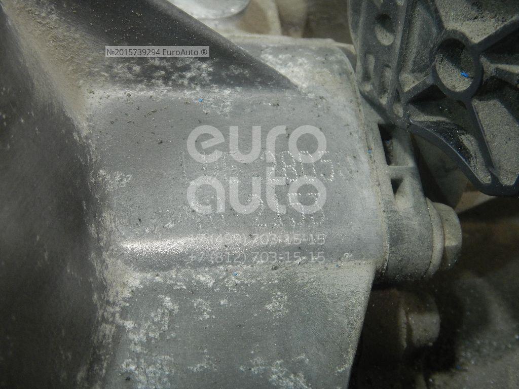МКПП (механическая коробка переключения передач) для VW Polo (HB) 2009>;A2 [8Z0] 2000-2005;Fabia 1999-2006;Polo 2001-2009;Fabia 2007-2015 - Фото №1