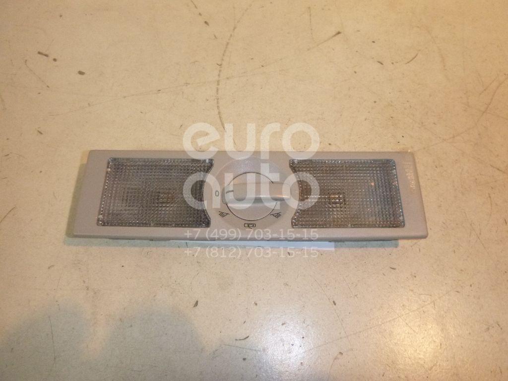 Плафон салонный для VW Polo (HB) 2009>;Touareg 2002-2010 - Фото №1