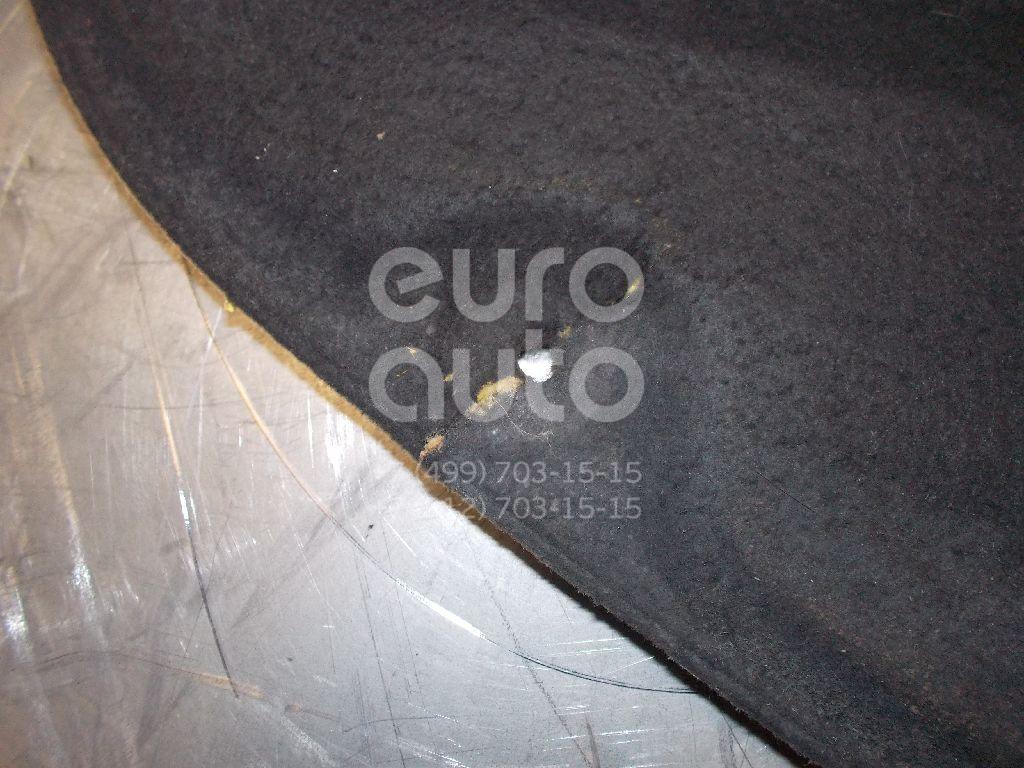 Шумоизоляция капота для Toyota Verso 2009> - Фото №1
