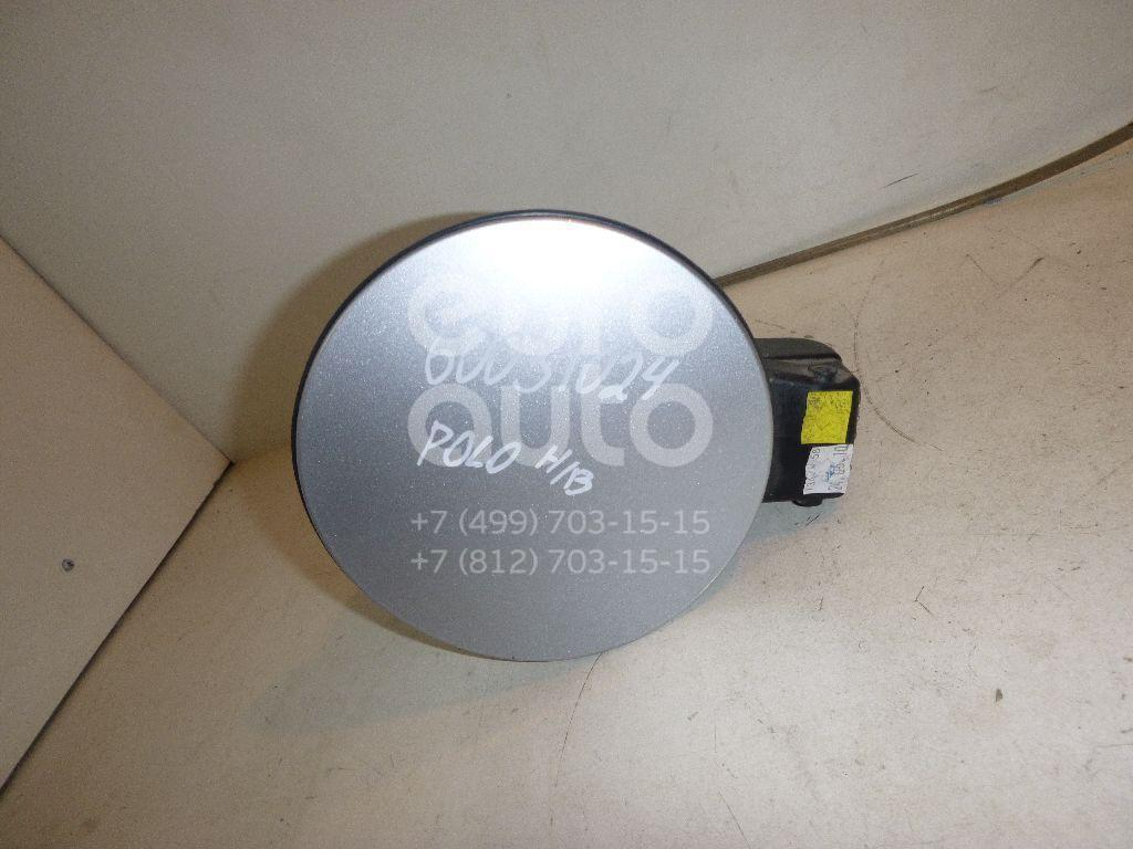 Лючок бензобака для VW Polo (HB) 2009>;Polo 2001-2009 - Фото №1