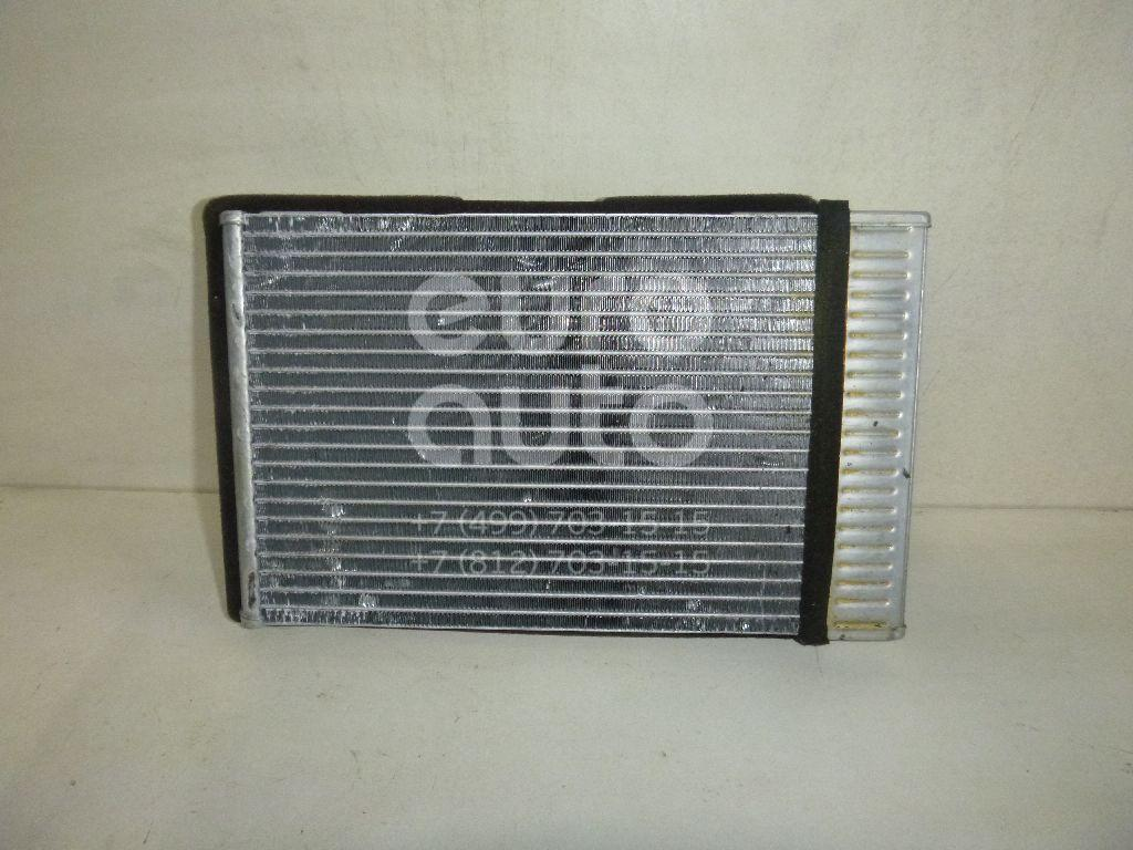 Радиатор отопителя для Chevrolet Aveo (T300) 2011>;Mokka 2012>;Cobalt 2012> - Фото №1