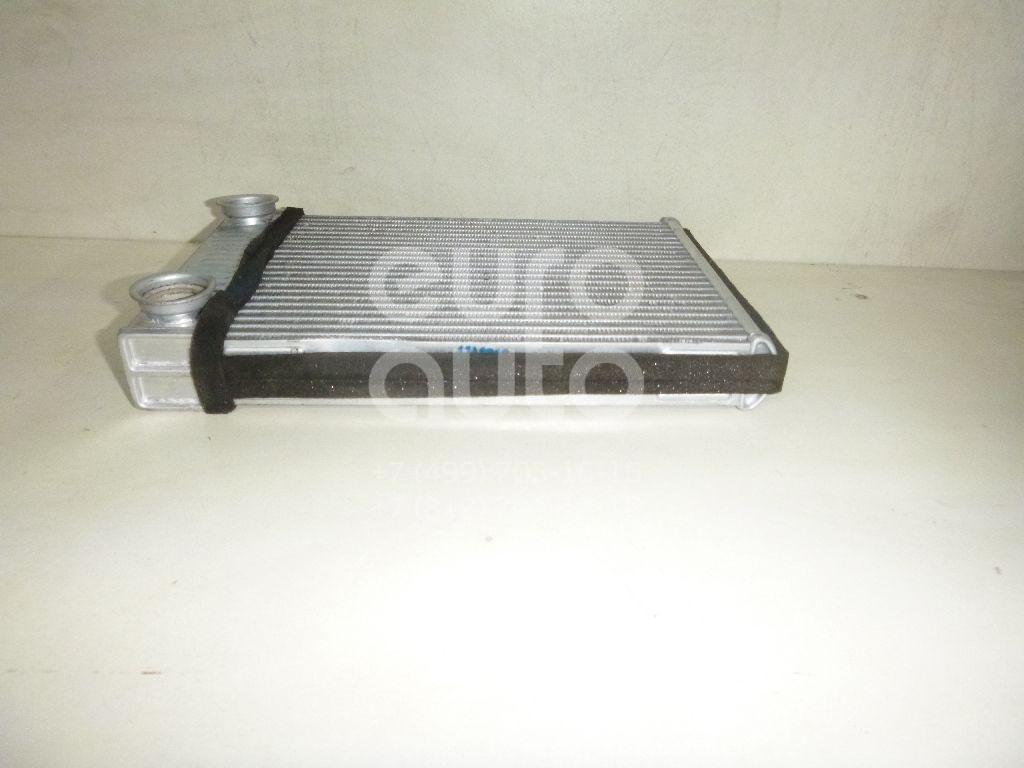 Радиатор отопителя для Chevrolet,Opel Aveo (T300) 2011>;Mokka 2012>;Cobalt 2011-2015 - Фото №1