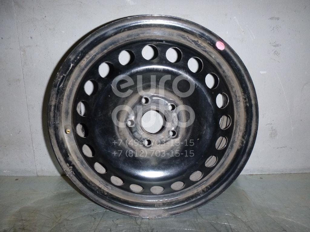 Диск колесный железо для Opel Mokka 2012> - Фото №1