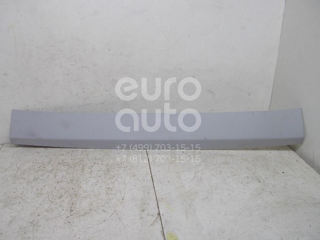 Накладка декоративная для VW Polo (HB) 2009> - Фото №1