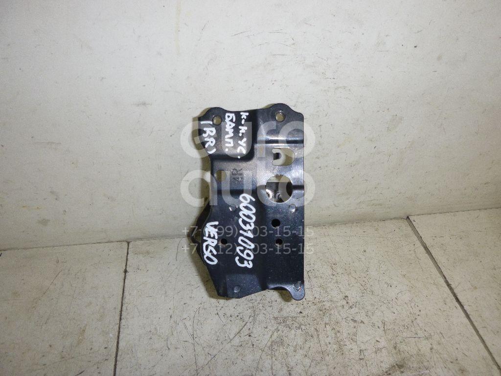 Кронштейн усилителя заднего бампера правый для Toyota Verso 2009> - Фото №1