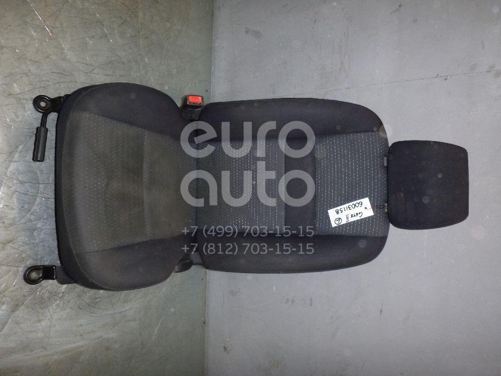 Сиденье переднее левое для Hyundai Getz 2002-2010 - Фото №1