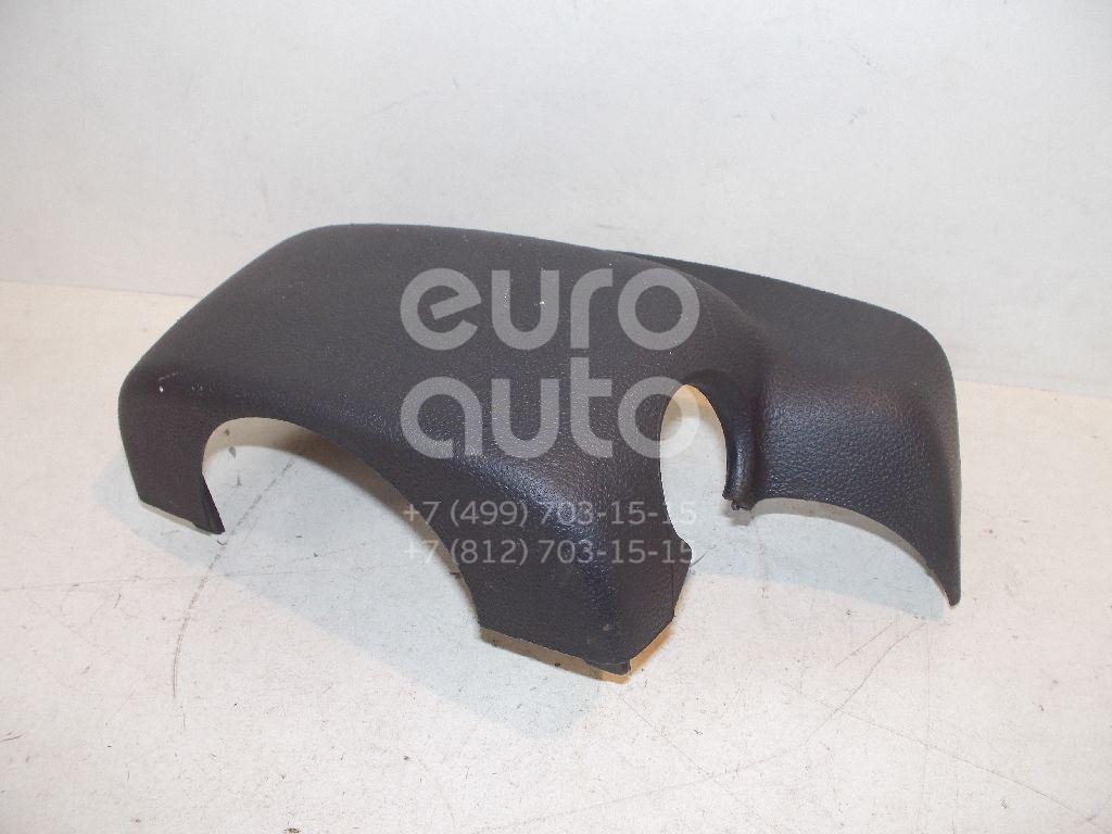 Кожух рулевой колонки верхний для Hyundai Getz 2002-2010 - Фото №1