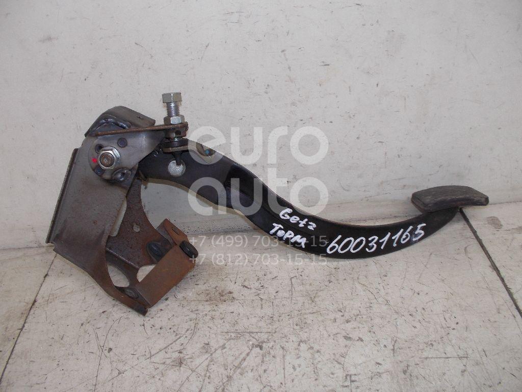 Педаль сцепления для Hyundai Getz 2002-2010 - Фото №1