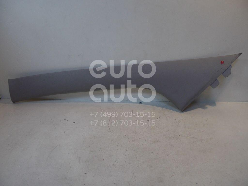 Обшивка стойки для Hyundai Getz 2002-2010 - Фото №1