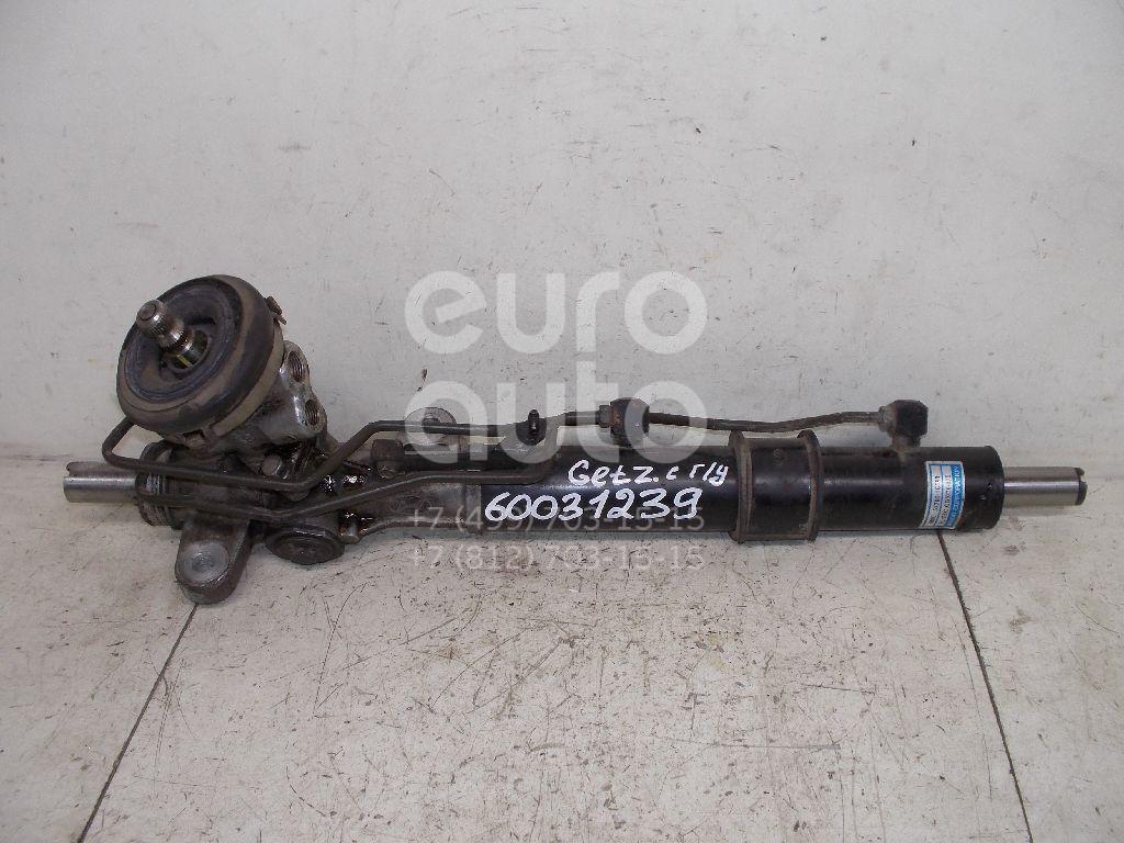Рейка рулевая для Hyundai Getz 2002-2010 - Фото №1