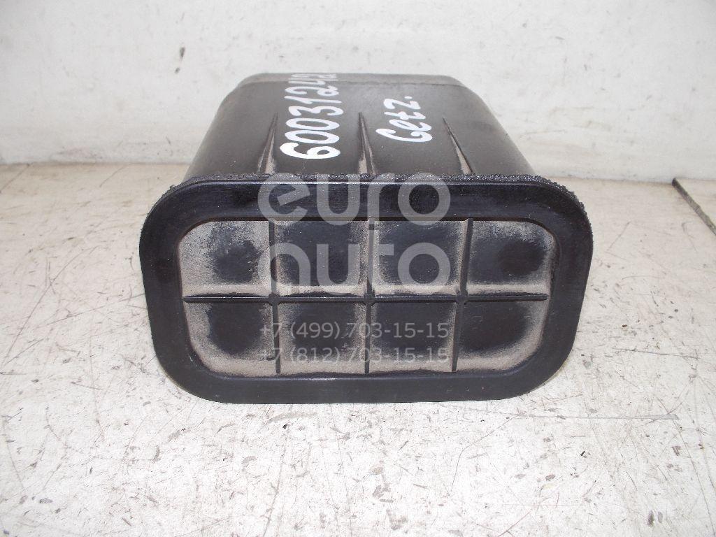 Абсорбер (фильтр угольный) для Hyundai Getz 2002-2010;Matrix 2001-2010 - Фото №1