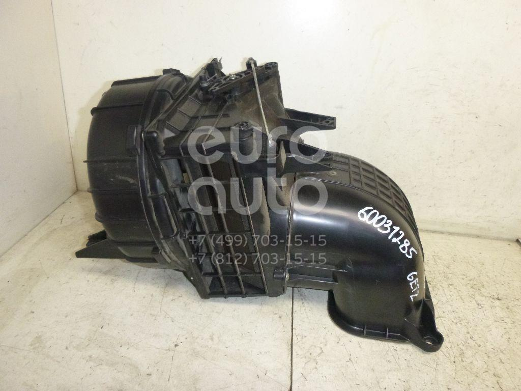 Корпус отопителя для Hyundai Getz 2002-2010 - Фото №1