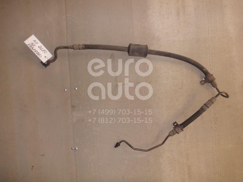 Шланг гидроусилителя для Hyundai Getz 2002-2010 - Фото №1