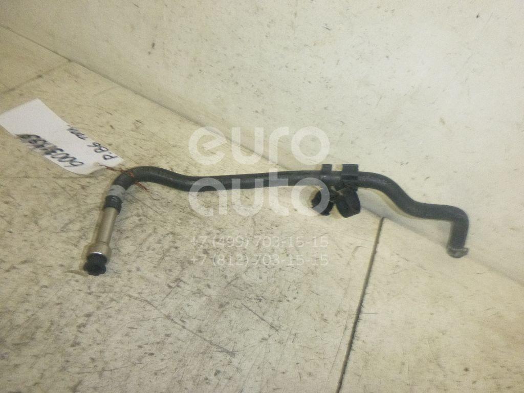 Трубка топливная для VW Passat [B6] 2005-2010 - Фото №1