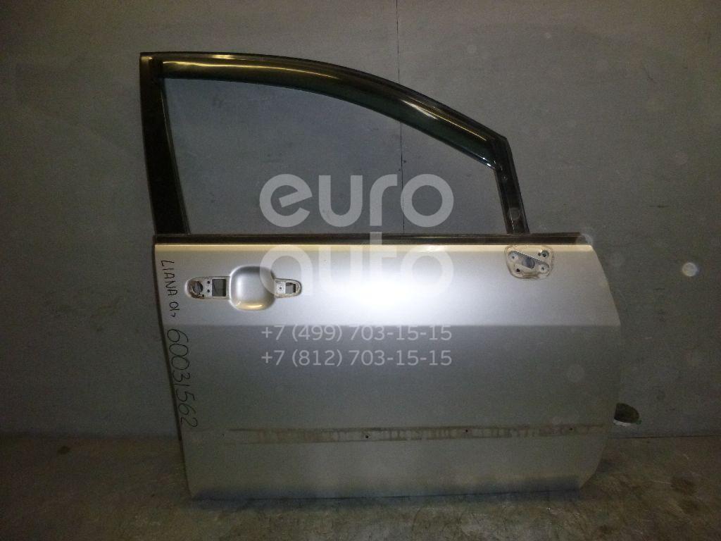 Дверь передняя правая для Suzuki Liana 2001-2007 - Фото №1