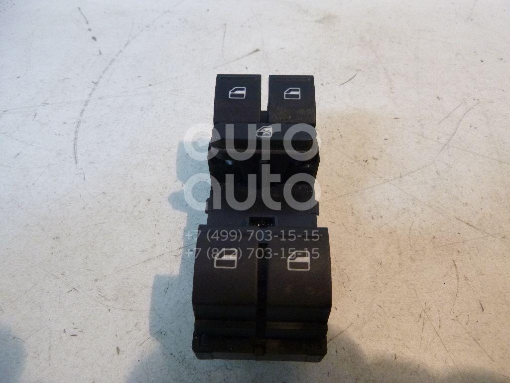 Блок управления стеклоподъемниками для VW Passat [B6] 2005-2010;Golf V Plus 2005-2014;Golf V 2003-2009;Touran 2003-2010 - Фото №1