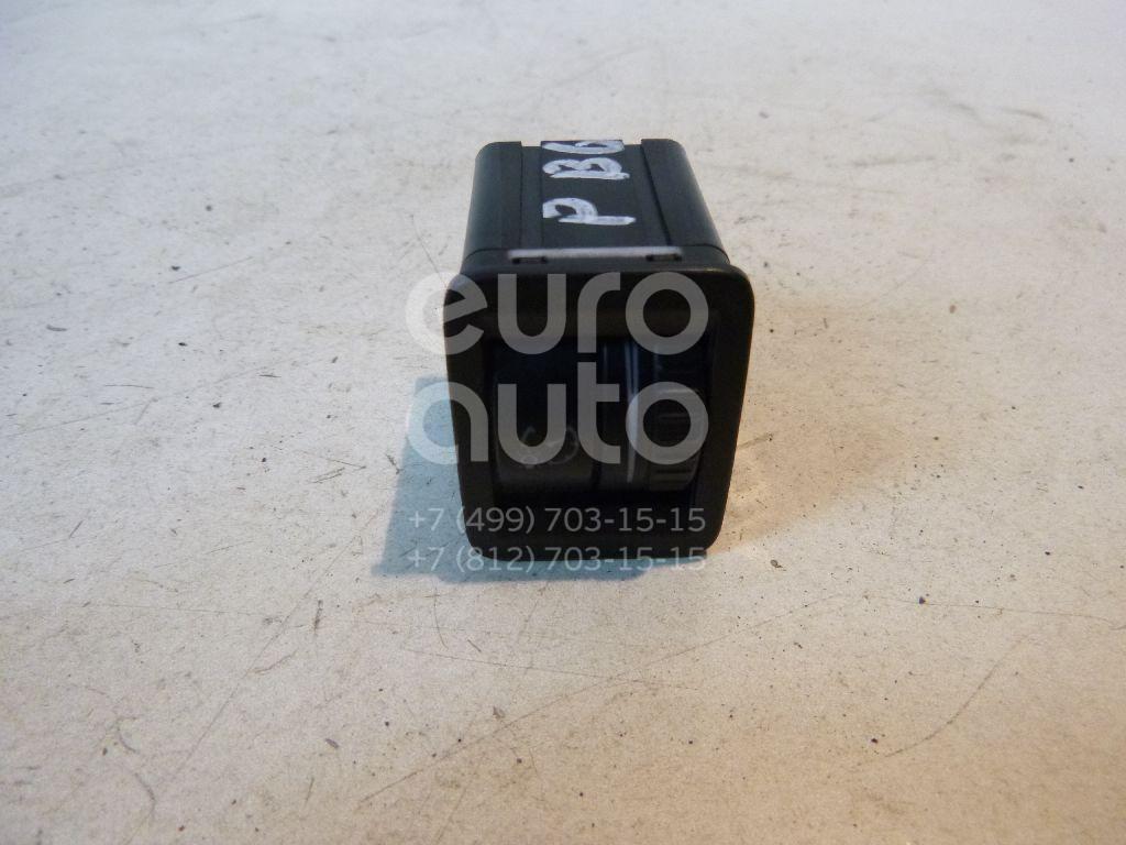 Кнопка освещения панели приборов для VW Passat [B6] 2005-2010;Passat CC 2008> - Фото №1