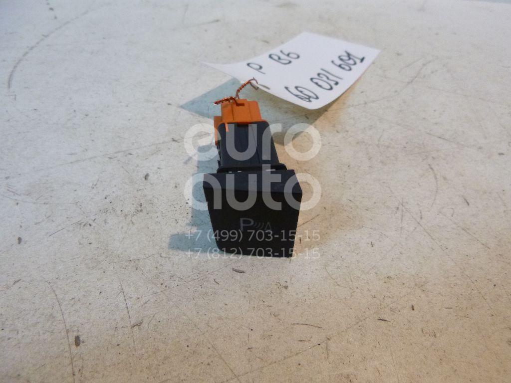 Кнопка многофункциональная для VW Passat [B6] 2005-2010;Passat CC 2008> - Фото №1
