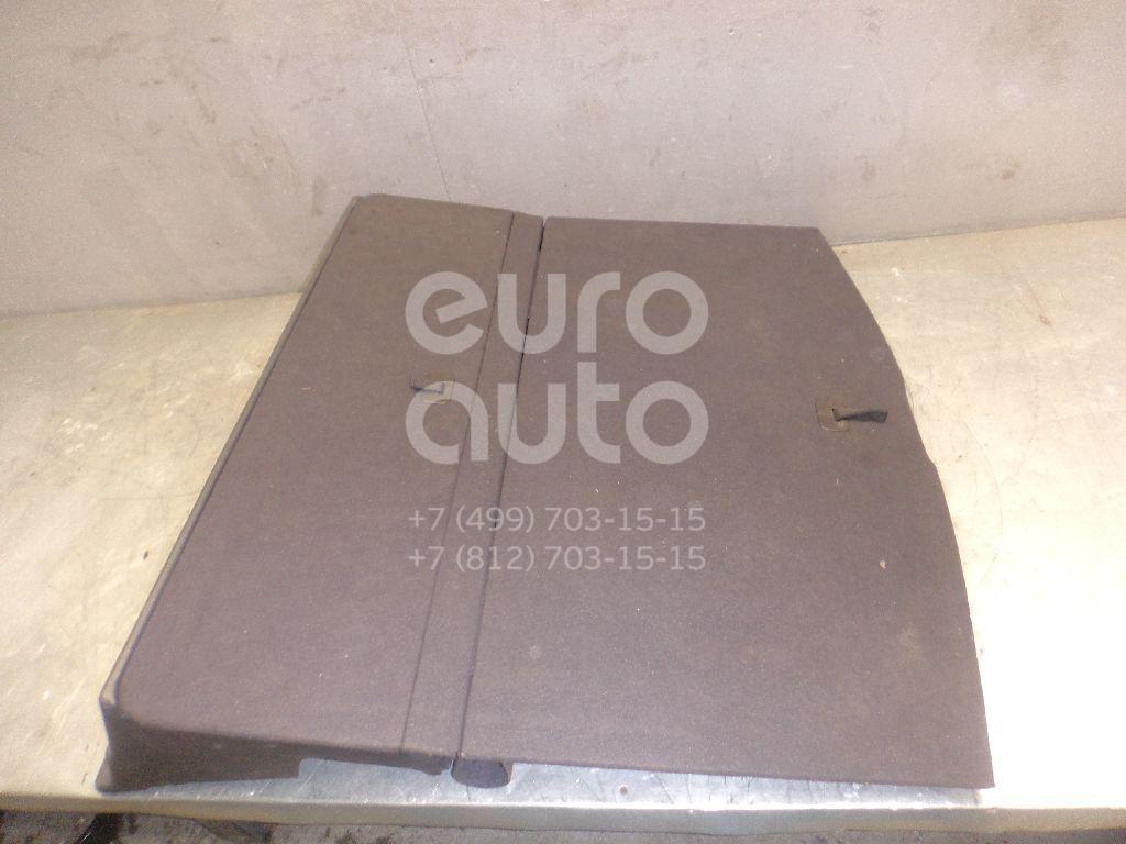 Купить Пол багажника Toyota Verso 2009-; (584120F020B0)