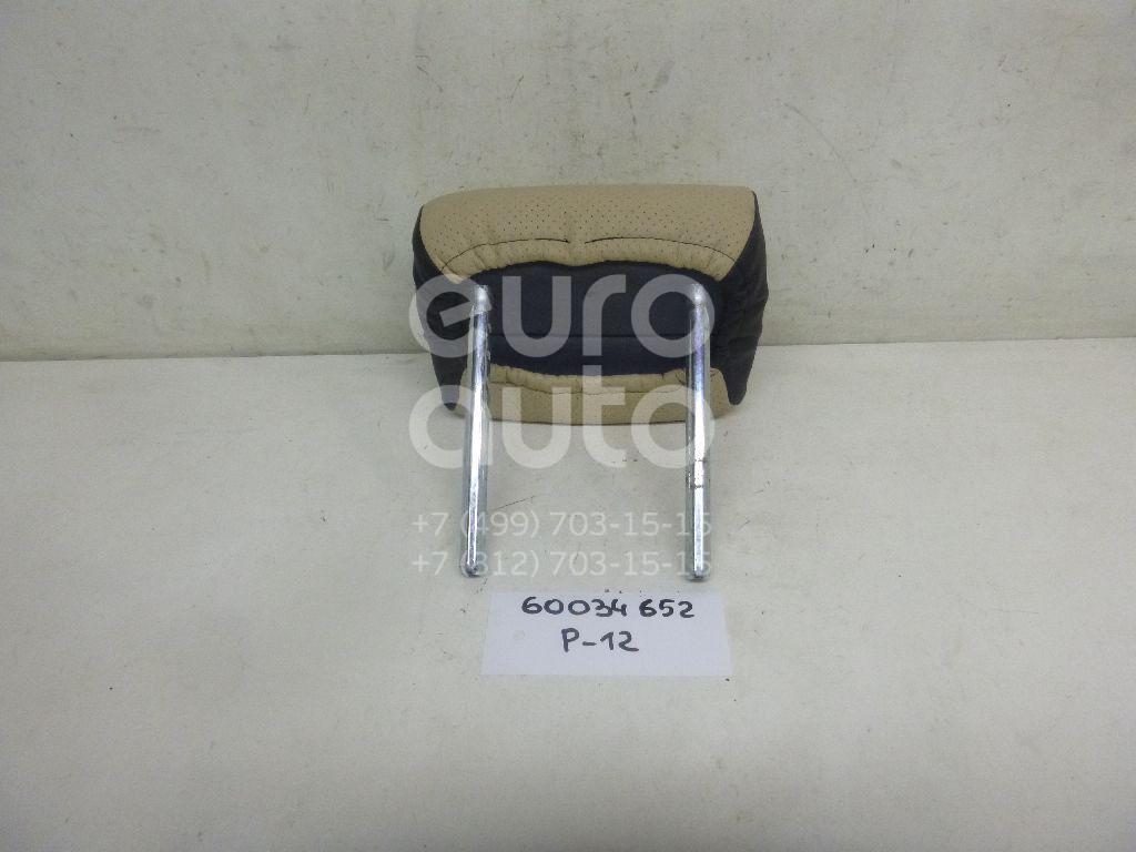 Купить Подголовник сиденья Nissan Primera P12E 2002-2007; (86430BA000)