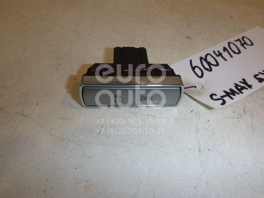 Купить Кнопка антипробуксовочной системы Ford S-MAX 2006-2015; (6M2T2C418AC)