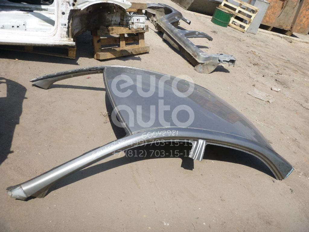 Крыша Hyundai Sonata V (NF) 2005-2010; (671113K000)  - купить со скидкой