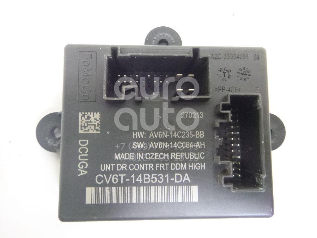 Купить Блок комфорта Ford Kuga 2012-; (CV6T14B531DA)