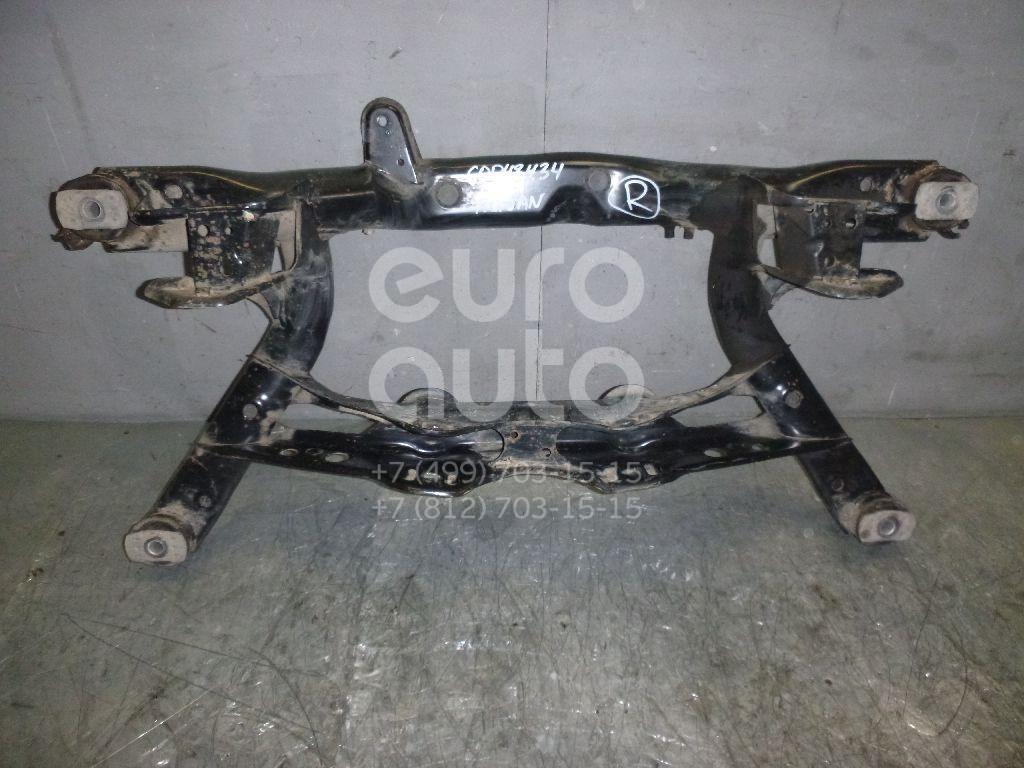 Балка задняя VW Tiguan 2007-2011; (5N0505235L)  - купить со скидкой