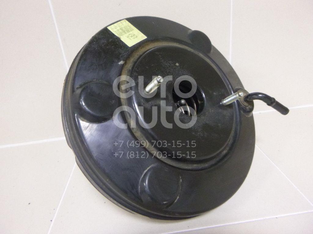 Купить Усилитель тормозов вакуумный Hyundai Solaris 2010-2017; (591100U000)