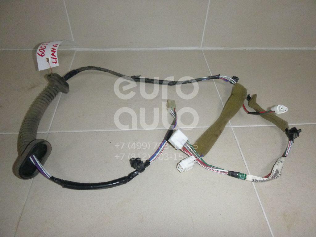 Купить Проводка (коса) Suzuki Liana 2001-2007; (3675154G10)