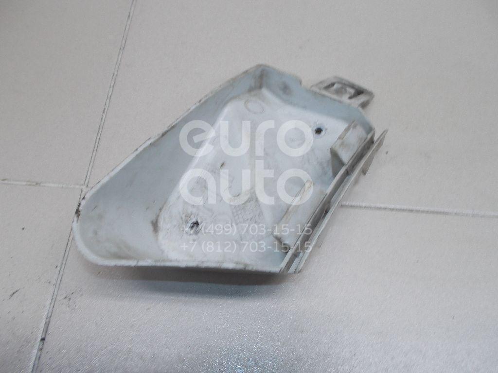 Купить Кронштейн заднего бампера левый Ford Focus III 2011-; (1722284)