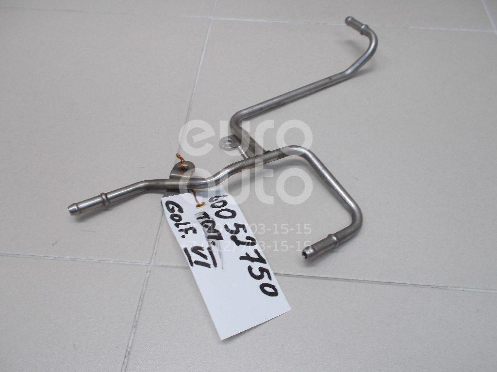 Купить Трубка топливная VW Golf VI 2009-2013; (03L201360AC)