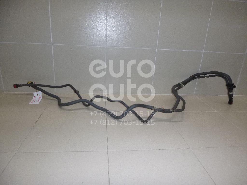 Купить Трубопровод топливного бака Land Rover Freelander 2 2007-2014; (LR023091)