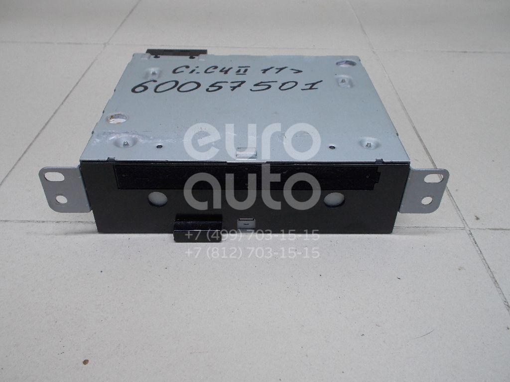 Купить Магнитола Citroen C4 II 2011-; (6574SN)