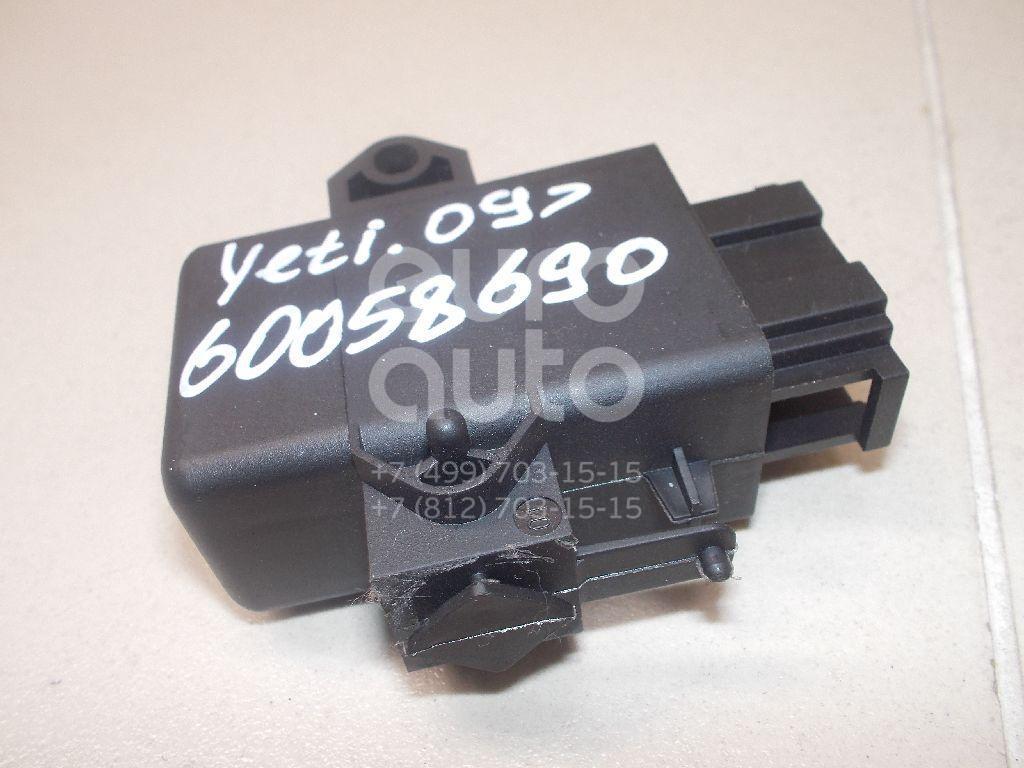 Купить Блок электронный Skoda Yeti 2009-; (5K0959772)