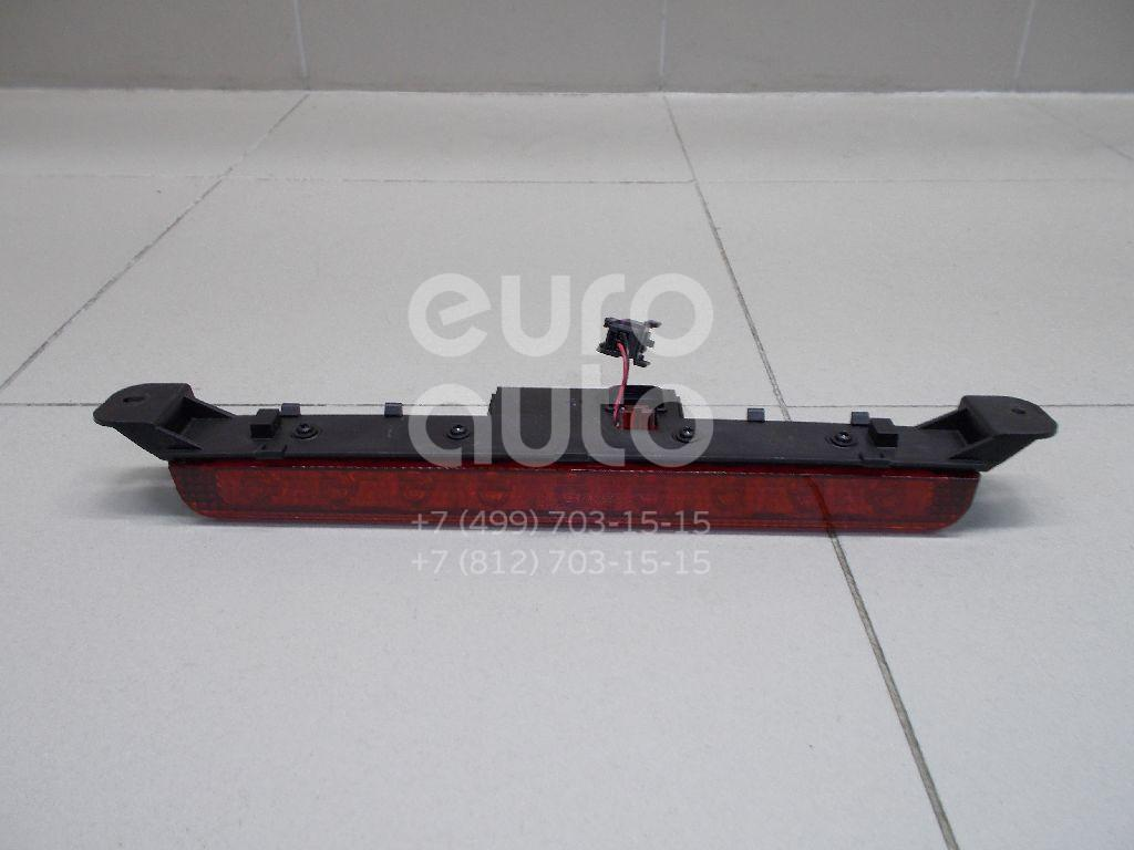 Купить Фонарь задний (стоп сигнал) Chevrolet Aveo (T300) 2011-; (96831000)