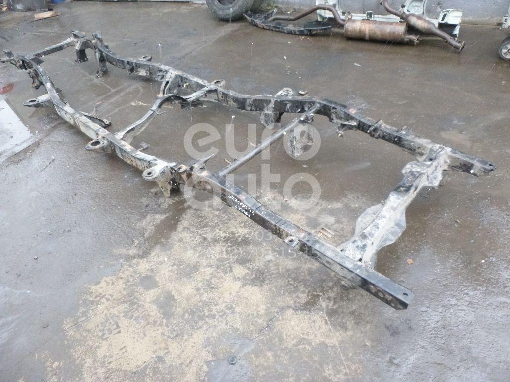 Купить Рама Ford Ranger 2006-2012; (1792065)
